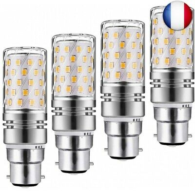 1.38x1.49 pouces Agotd MR11 Ampoule DEL GU4 12 V 20 W 35 W Halo 3 W Spot Light 35X38mm