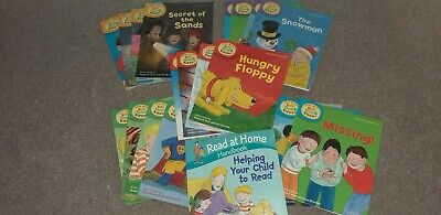 Oxford Reading Tree Read with Biff, Chip & Kipper: The World of Biff, Chip and …