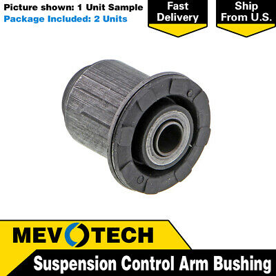 Front Lower Forward Arm To Frame Control Arm Bushing For Crown Victoria J991TX