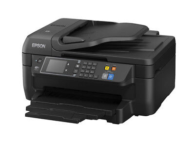 EMBROIDERY ! Epson Expression Home XP-446 PRINTER DUST COVER WATER REPELLEN