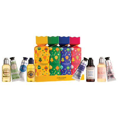 L'occitane Holiday Share Kit [Free USA Shipping]