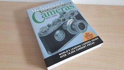 Price Guide to Antique and Classic Cameras 1997-1998