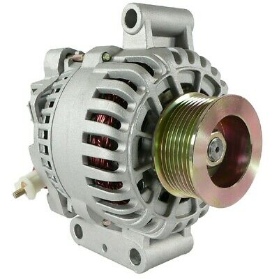 NEW ALTERNATOR HIGH OUTPUT 160 Amp 6.0L FORD F TRUCK 03 04 05 & EXCURSION F450