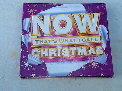 Now Thats What I Call Christmas 2013 - Triple CD - Ext Condition