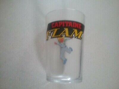 Verre A Moutarde Capitaine Flam