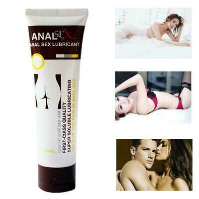 100ml Adult Sexual Body Lubricant Oil Anal Vaginal Massage To Sex Lube Body T0R6