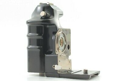 【Exc+5】 Apcam Motor Drive For Hasselblad 500c 500c/m 500cx From Japan 244
