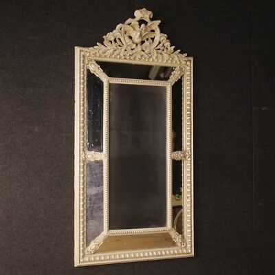 Mirror French Mirror Furniture Frame Antique Style Wooden Painting 900
