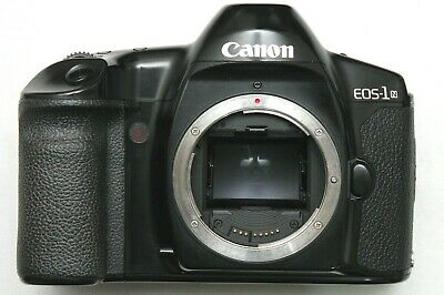 Canon Eos 1N Film Slr Body - Working Condition