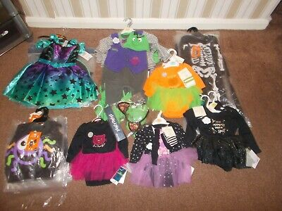 NEW HUGE x86 Items HALLOWEEN Job Lot/Wholesale Bundle - Durham/Darlington Area
