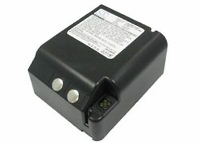 Replacement Battery For Leica Geb87 12V