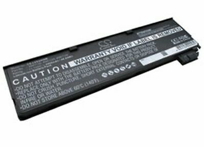 Replacement Battery For Lenovo Thinkpad S540 11.10V