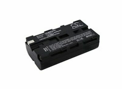 Replacement Battery For Msa Evolution 5000 7.40V