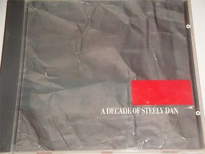 Steely Dan - A Decade Of Dan - The Very Best of CD Album