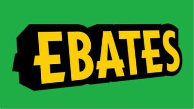 EBATES Use me as your referral & earn $10 bonus after qualifying purchase