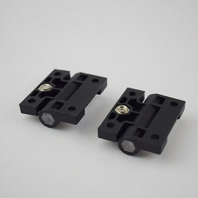 Qty 2 Torque Hinge Position Control Replacement  Southco E6-10-501-20 Adjustable