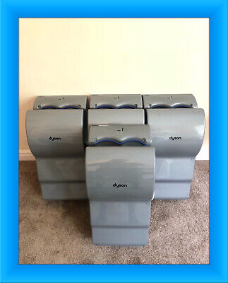 "Dyson Airblade Hand Dryer """"AB14 LATEST MODEL""""  - GOOD CONDITION AND CLEAN"