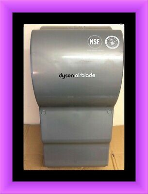 Dyson Airblade Hand Dryer *GOOD CONDITION* LATEST MODEL
