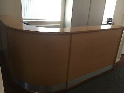 Large Reception Table