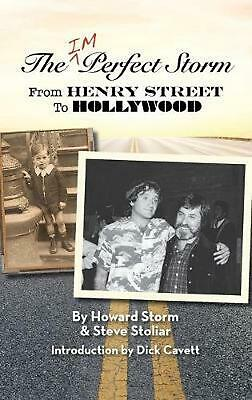 Imperfect Storm: From Henry Street to Hollywood (hardback) by Howard Storm (Engl