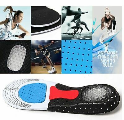 Caresole® Plantar Fasciitis Insoles FootConfortPlus ™: Feeling Younger Just Go