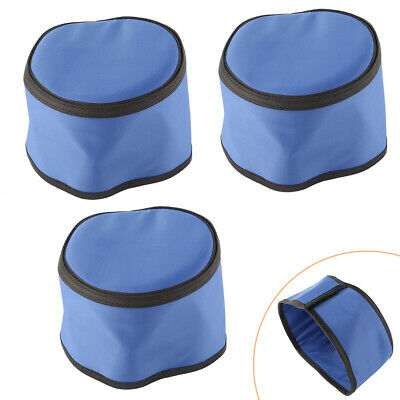 X-Ray Protective Hat Radiation Lead Cap Head Cover For CT MRI 0.35/0.5/0.75mmpb