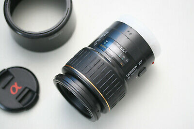 Tamron Af 2,8/90mm Macro for Minolta and Sony