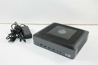 HP t620 PLUS Thin Client AMD GX-420CA 2.0GHz QC 4GB RAM No SSD