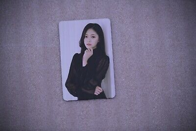 Hyun Jin - Official Photocard Loona Mini Repackage X X Monthly Girl Kpop