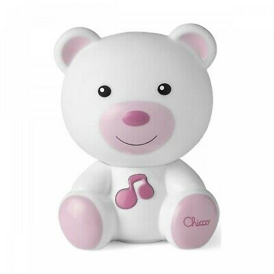 Veilleuse Musical Chicco First Dreams Rêve Rose