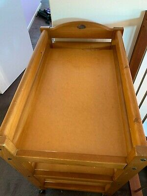 Baby change table - Boori Country Collection (used)