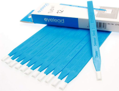Eyelead Sensor Cleaning Swabs 3mm - Pack of 12