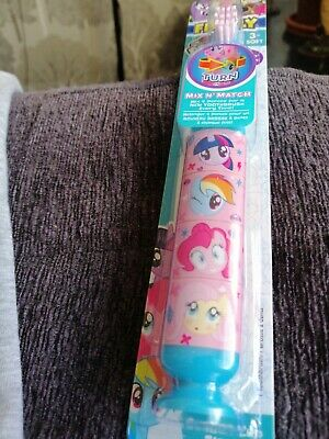 Firefly My Little Pony Toothbrush