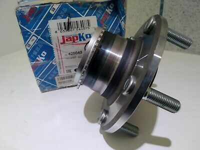 Rear Wheel Bearing Hub Mitsubishi (Lancer Vi,Vii - Outlander I), Mr527453,425043