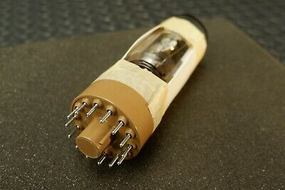 Burle RCA Photomultiplier Tube, Type 4856, 14 Pin, PMT - New
