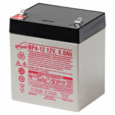 Replacement Battery For Hitachi Hp4-12