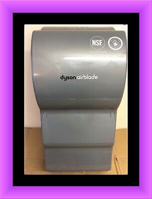 Dyson Airblade Hand Dryer *GOOD CONDITION* LATEST MODEL -