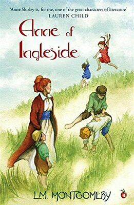 Anne of Ingleside (Anne of Green Gables),L. M. Montgomery- 9780349009490