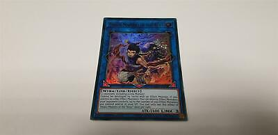 """YUGIOH!! """"Draco Masters of the Tenyi"""" CHIM-EN099! Ultra Rare! NM! 1. Edition!"""