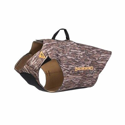 Browning  Hunting/Tech Neoprene  Dog Protection Vest