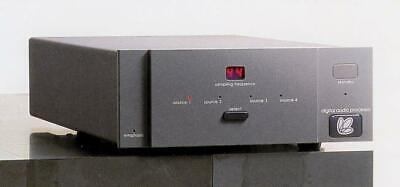 Proceed PDP2 DAC Mark Levinson - digital to analogue decoder unit