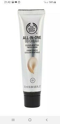 The Bodyshop All in One BB Cream 03 9item