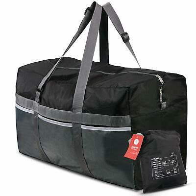 """REDCAMP 75L Foldable Duffel Bag Large Size Lightweight & Multifunction, 25"""""""