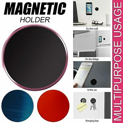 Universal Magnetic Magnet Car Phone Holder Mount Stand GPS PDA iPhone Samsung