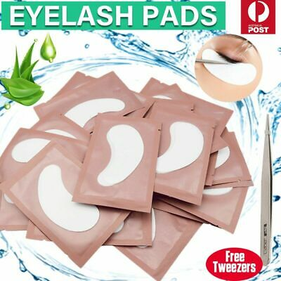Hydrogel Eye Pads For Eyelash Extensions Under Eye Patch Eyelashes extension Pad