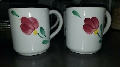 FWC Cups Made in Italy