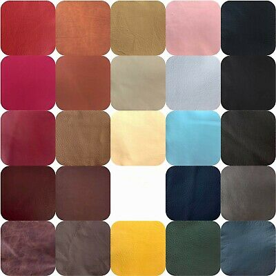 Real Leather Repair Patch For Car Seat Sofa Bag Boots Jacket Furniture Chair