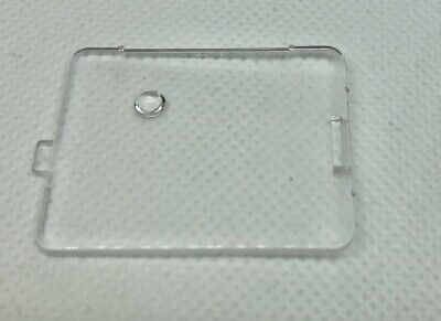 Plastic Bobbin Cover Plate For Singer 44S Sewing Machine