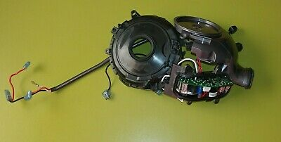 Genuine Dyson DC50 Replacement Printed Circuit Control Board and Motor Wiring