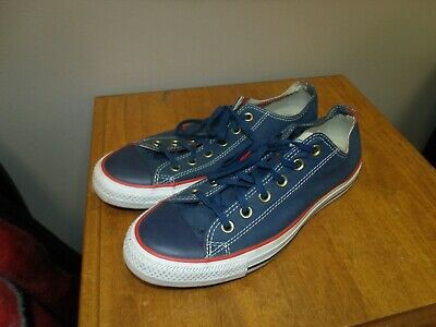 RARE VINTAGE CONVERSE All Star + Dickies HI 122101 Athletic